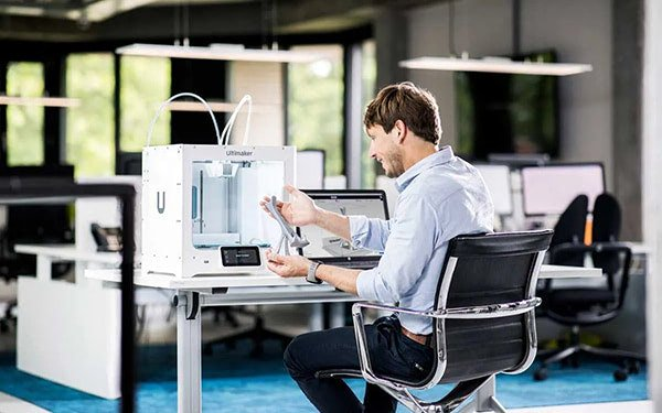 Demand Printing