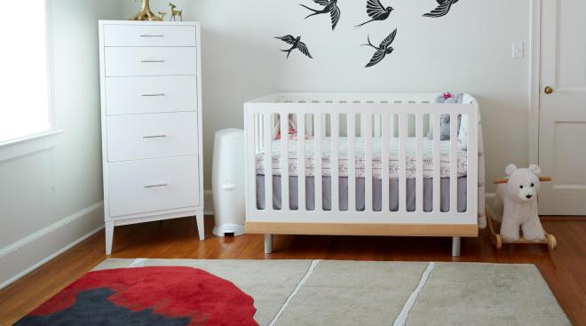 best baby cot mattress